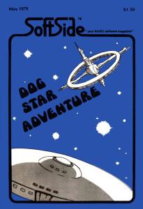 Dog Star Adventur
