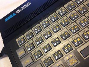 Sega SC-3000